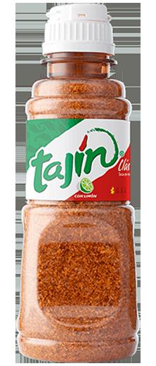 Tajin Clásico Polvo Seasonig - 5oz