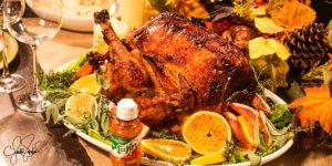 Tajín® Citrus Herb Turkey