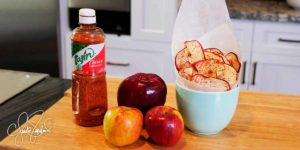 TAJÍN® Apple Chips